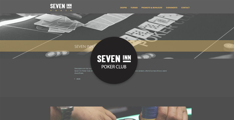 7INN poker
