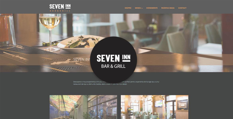 7INN restaurant