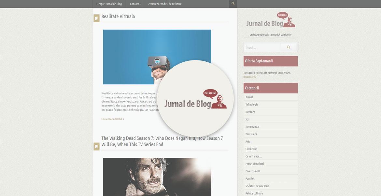 JurnalDeBlog