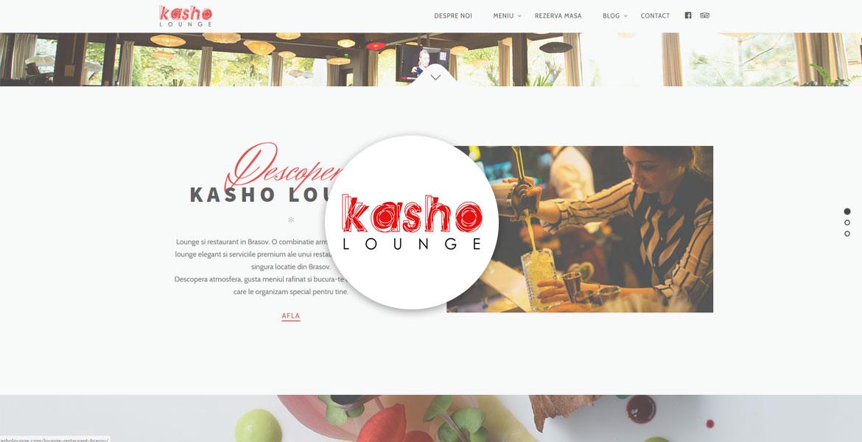 Kasholounge
